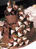 Laska k cokolade a ovoci