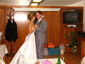 Svatební taneček/ Dance