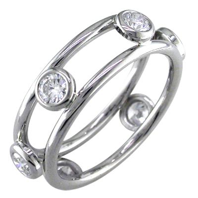 Kraaasne snubne prstene a saty pre inspiraciu - Obrázok č. 3