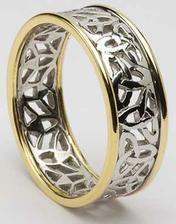 keltske prstene..