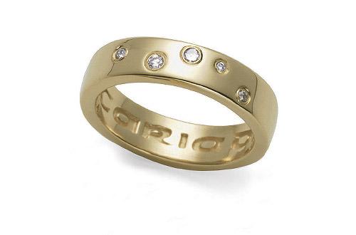 Kraaasne snubne prstene a saty pre inspiraciu - Obrázok č. 24