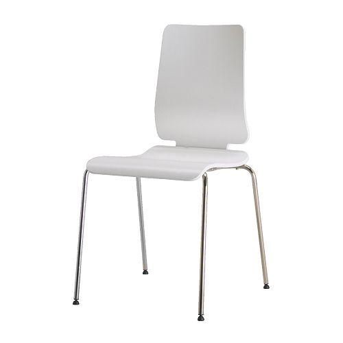 Vizualizácia - kuchyňa - aký stôl k týmto stoličkám?