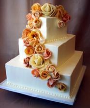 Takuto torticku by som chcela, uvidim ako to dopadne..