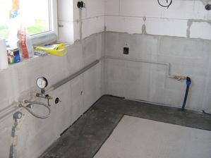 2011 august - voda za linkou nieje v stene