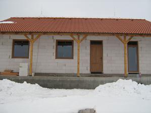 2010 február - okná, dvere
