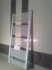 2012 - obklady kúpelňa