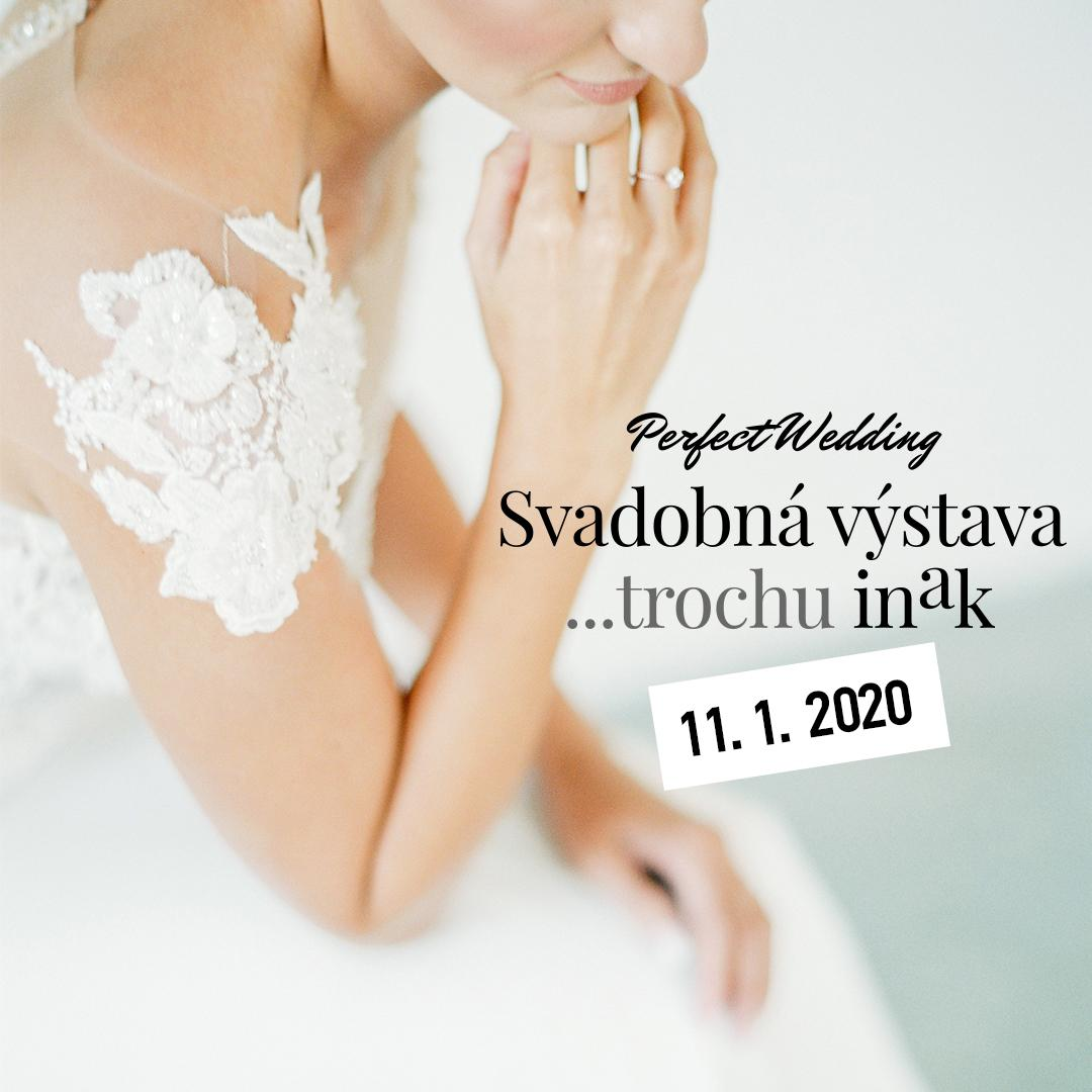 Výstava Perfect Wedding - Obrázok č. 1