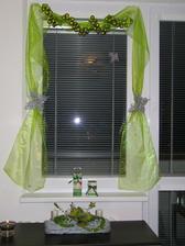 kuchynské okno