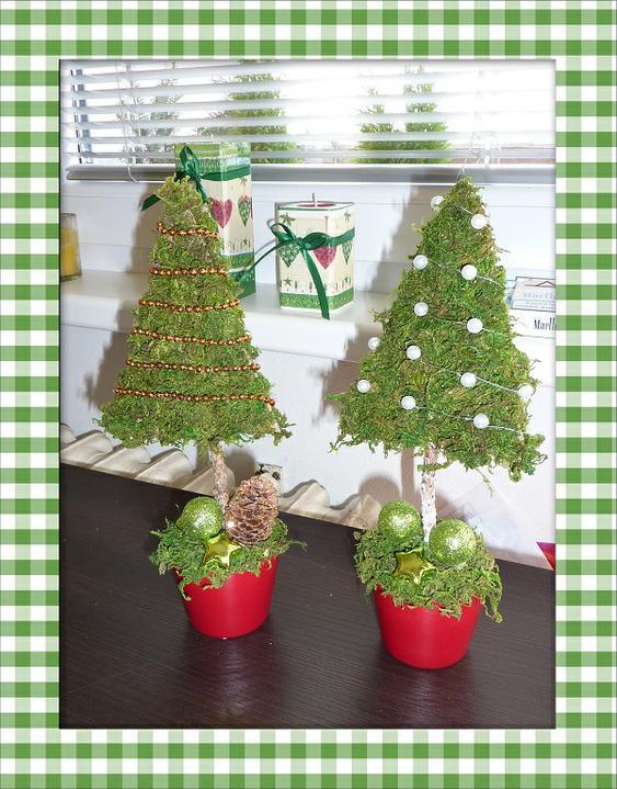 Vianoce 2010 - darčeky pre moje tety