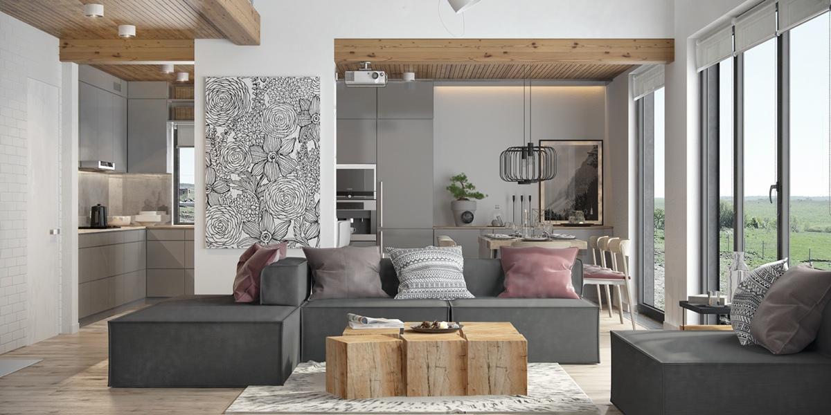 I ♥ scandinavian interior - Obrázok č. 20