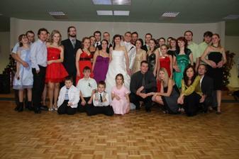 Moja družina