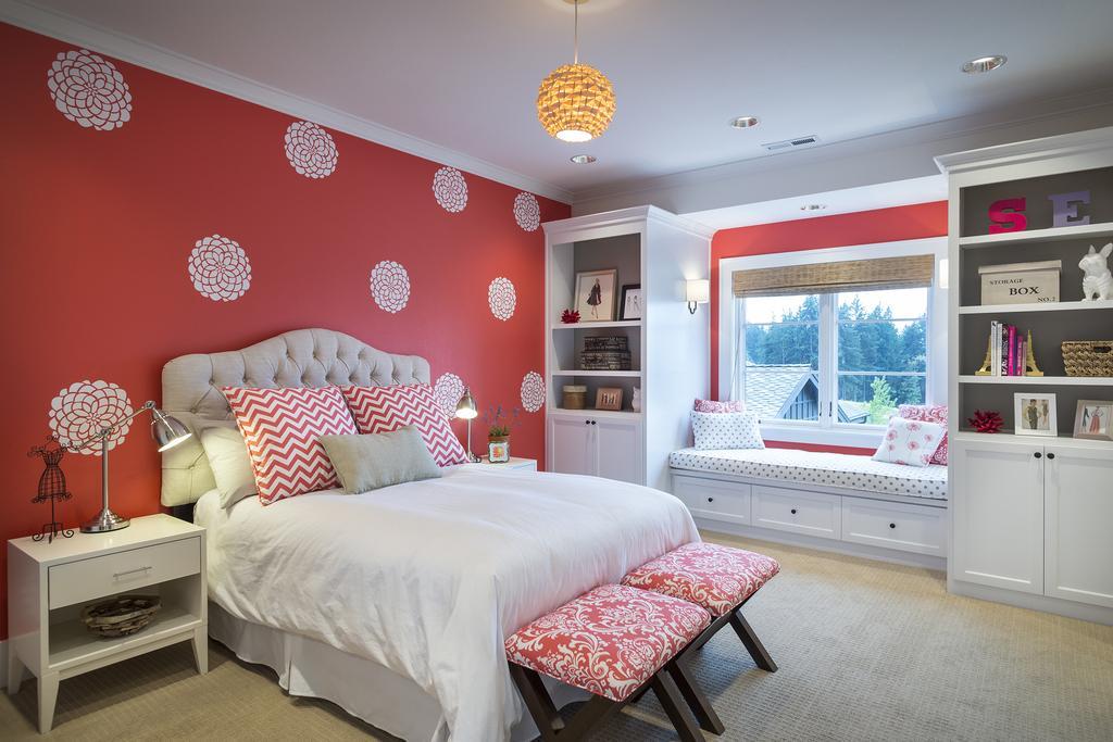 Americký sen... - bedroom 3