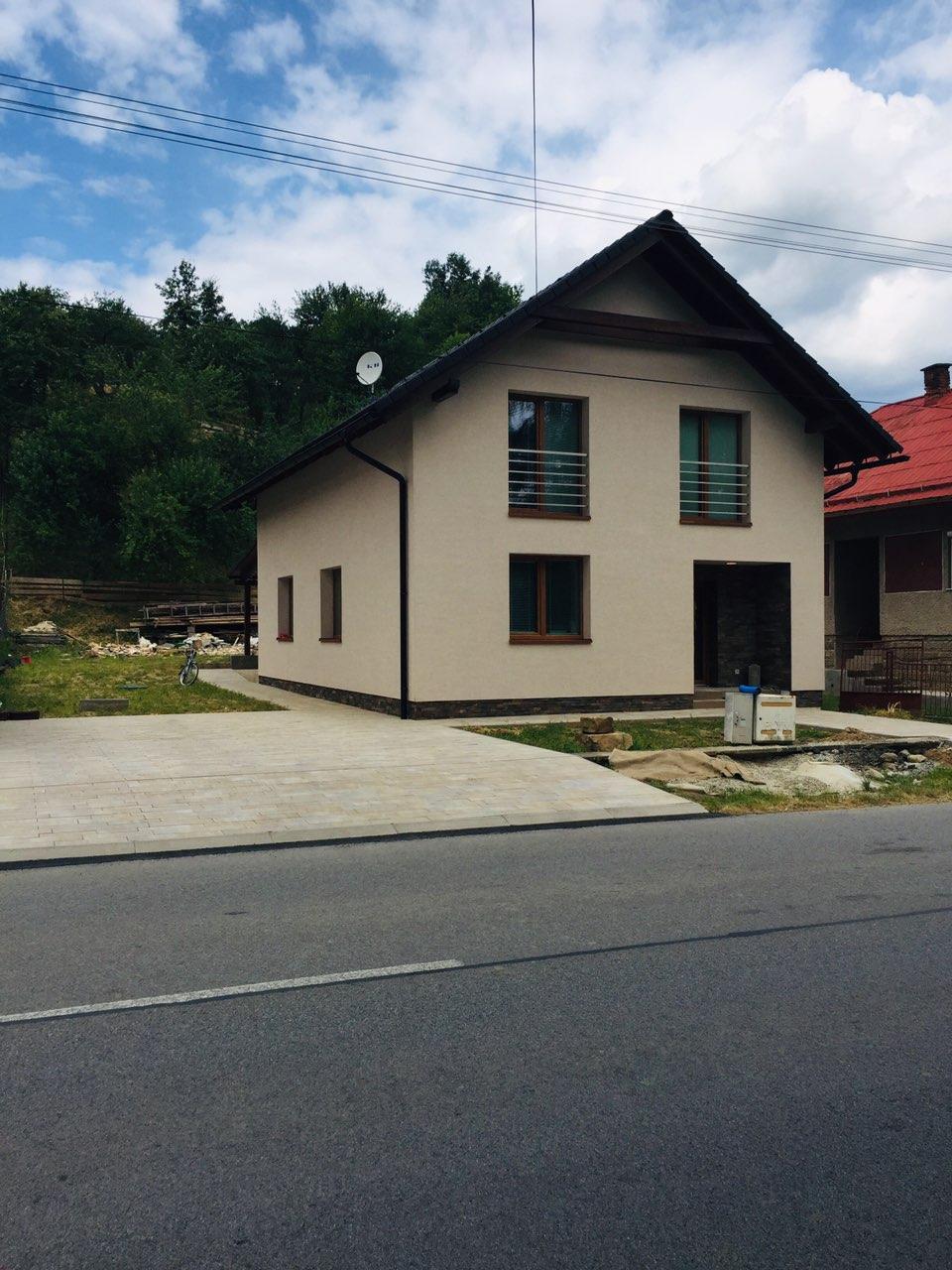 S Haus - Obyčajný domček - len a len náš