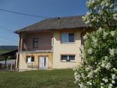 Rodinný dom, Sedlice,okr.Prešov+498m2 pozemok,