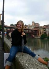 Výlet do Bassana del Grappa