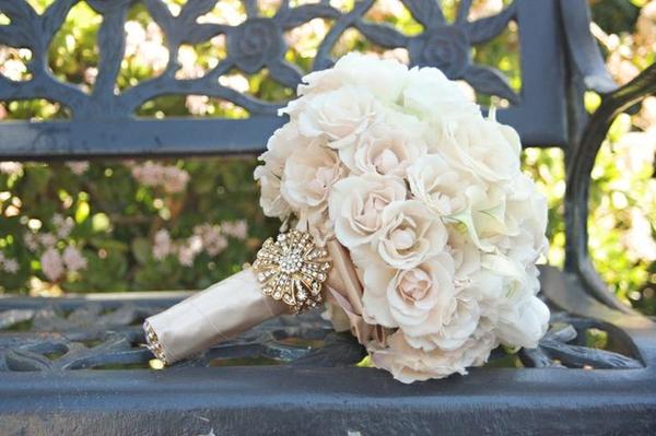 Jednou to i mě snad čeká :) - Líbivá kytice
