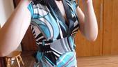 Top  či  blúzka  z  chladivého  materiálu  Evita, M