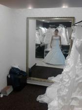 vítězné šaty Eddy K.