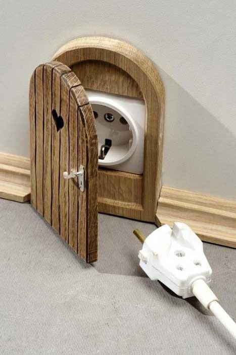 Ked sa hlasi dizajn o slovo :) - co je za dverami :)
