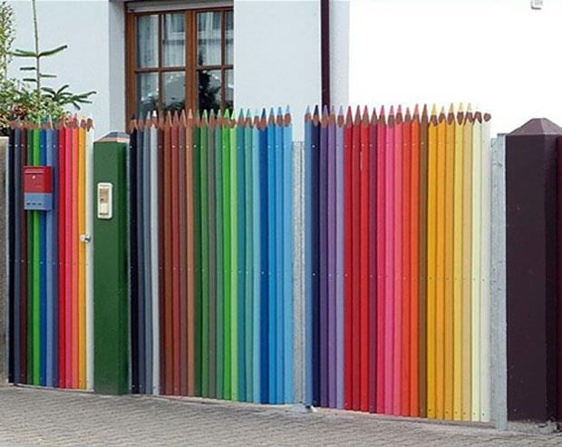 Ked sa hlasi dizajn o slovo :) - pastelkovy plot :)