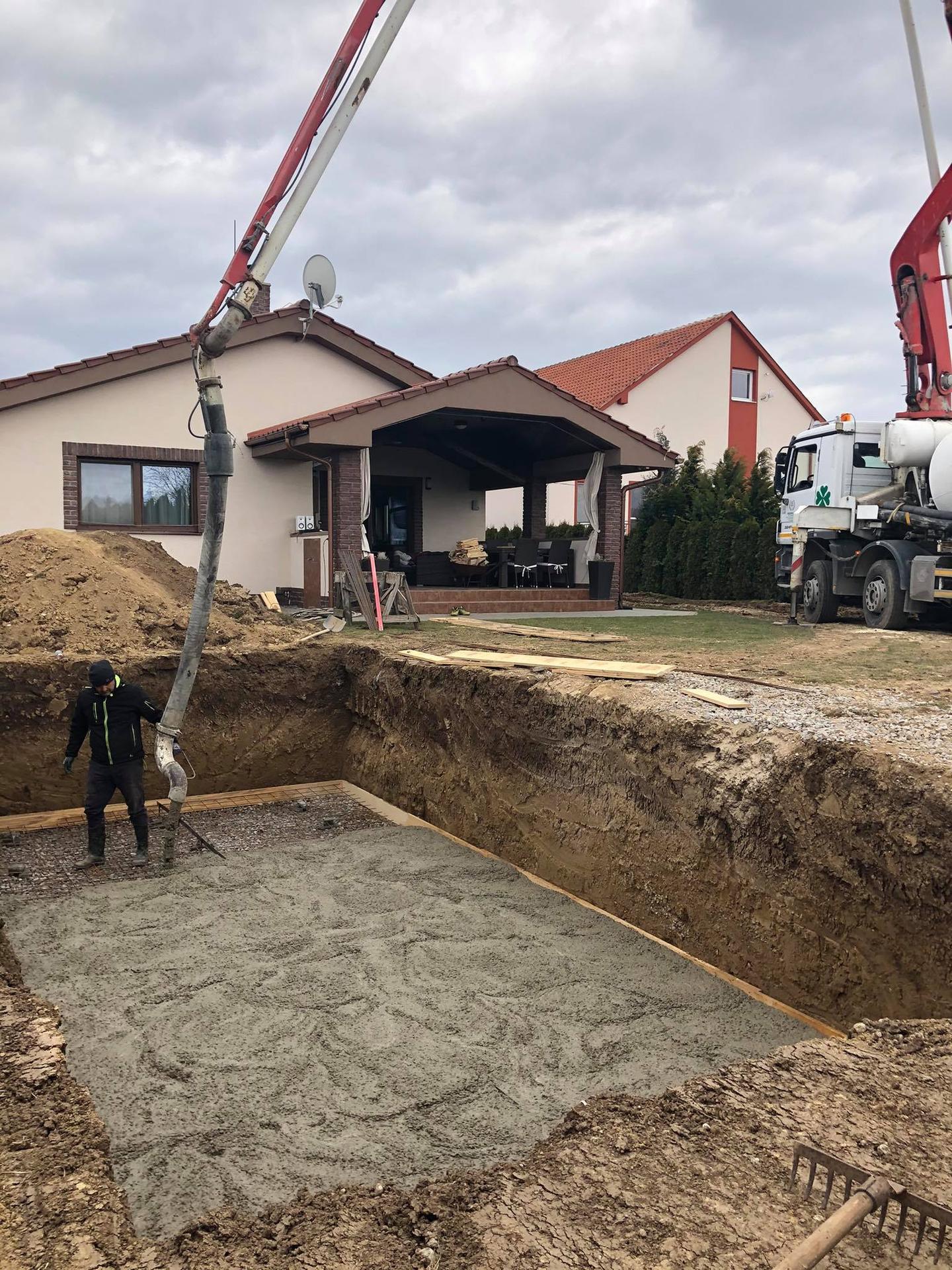 murovany bazen 9x4 svojpomocne