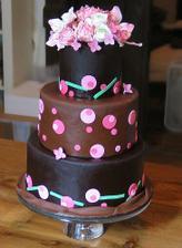 tortu chcem čokoládovú