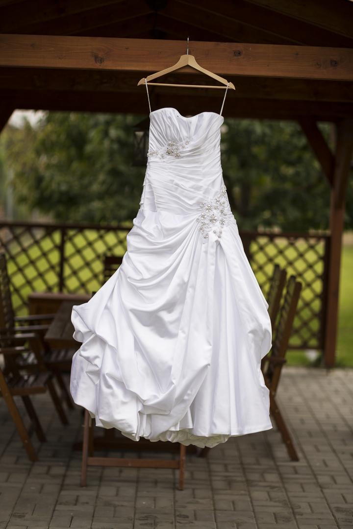 Svadobné šaty Maggie Sottero - Obrázok č. 2