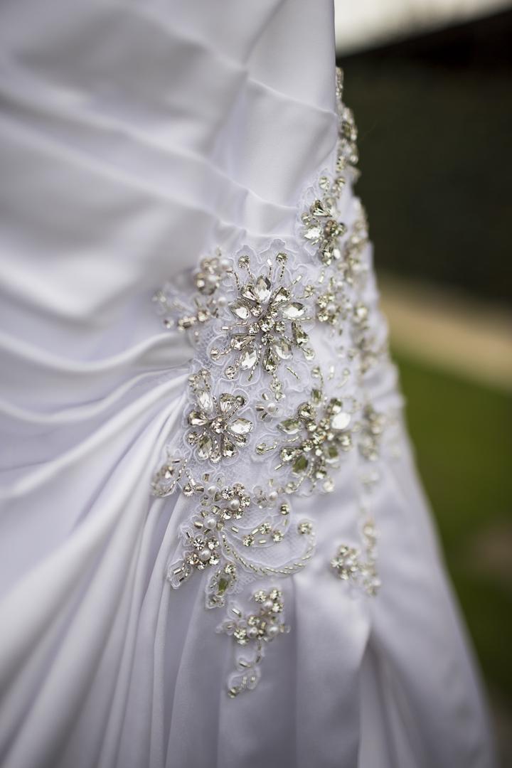 Svadobné šaty Maggie Sottero - Obrázok č. 4