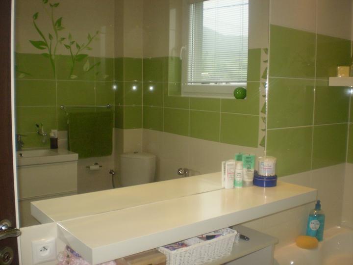 Kúpelňa - Obrázok č. 2