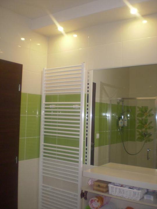 Kúpelňa - Obrázok č. 11