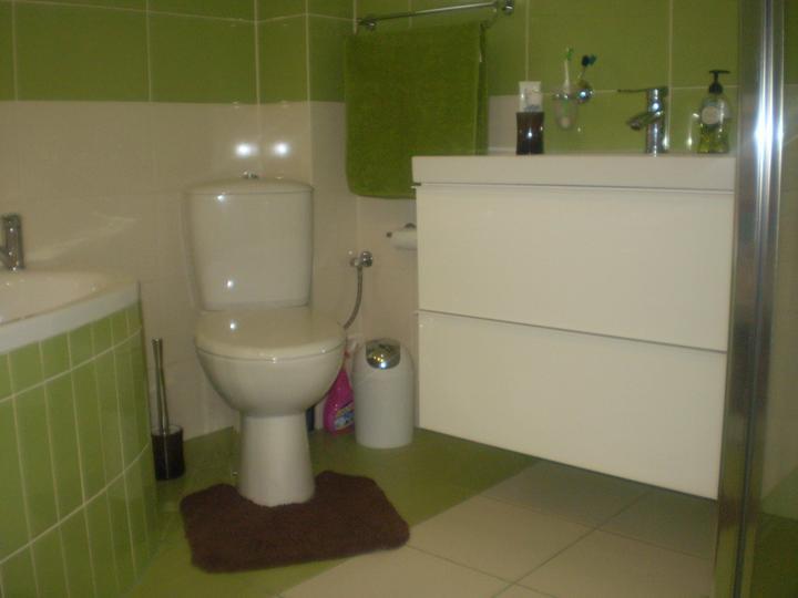 Kúpelňa - Obrázok č. 3