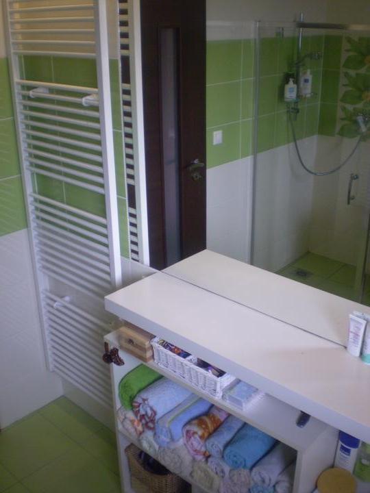 Kúpelňa - Obrázok č. 10