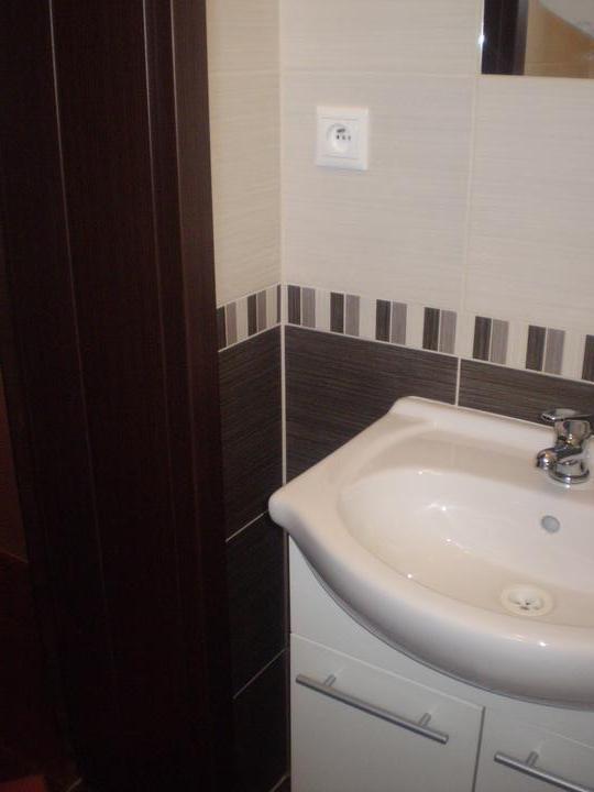 Kúpelňa - mini zachodik