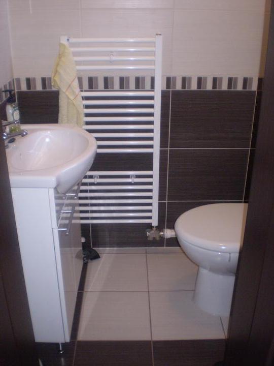 Kúpelňa - Obrázok č. 72