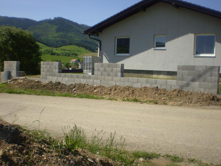 Domček na kopčeku - Obrázok č. 32