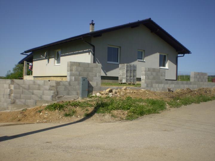 Domček na kopčeku - Obrázok č. 33