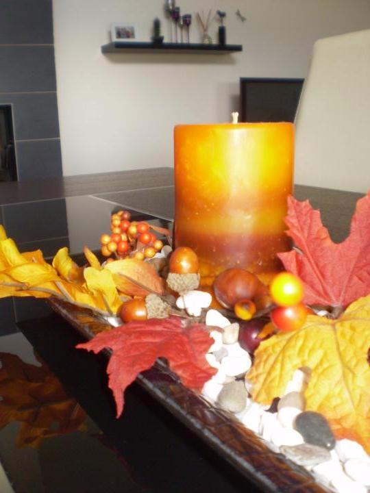 Pokusy o aranžmá... - ručne robena sviečka ktorá nádherne vonia