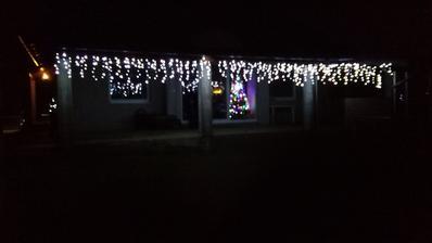 vianocna vyzdoba 2015