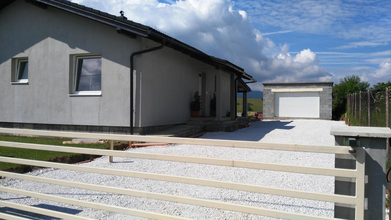 Domček na kopčeku - Obrázok č. 67