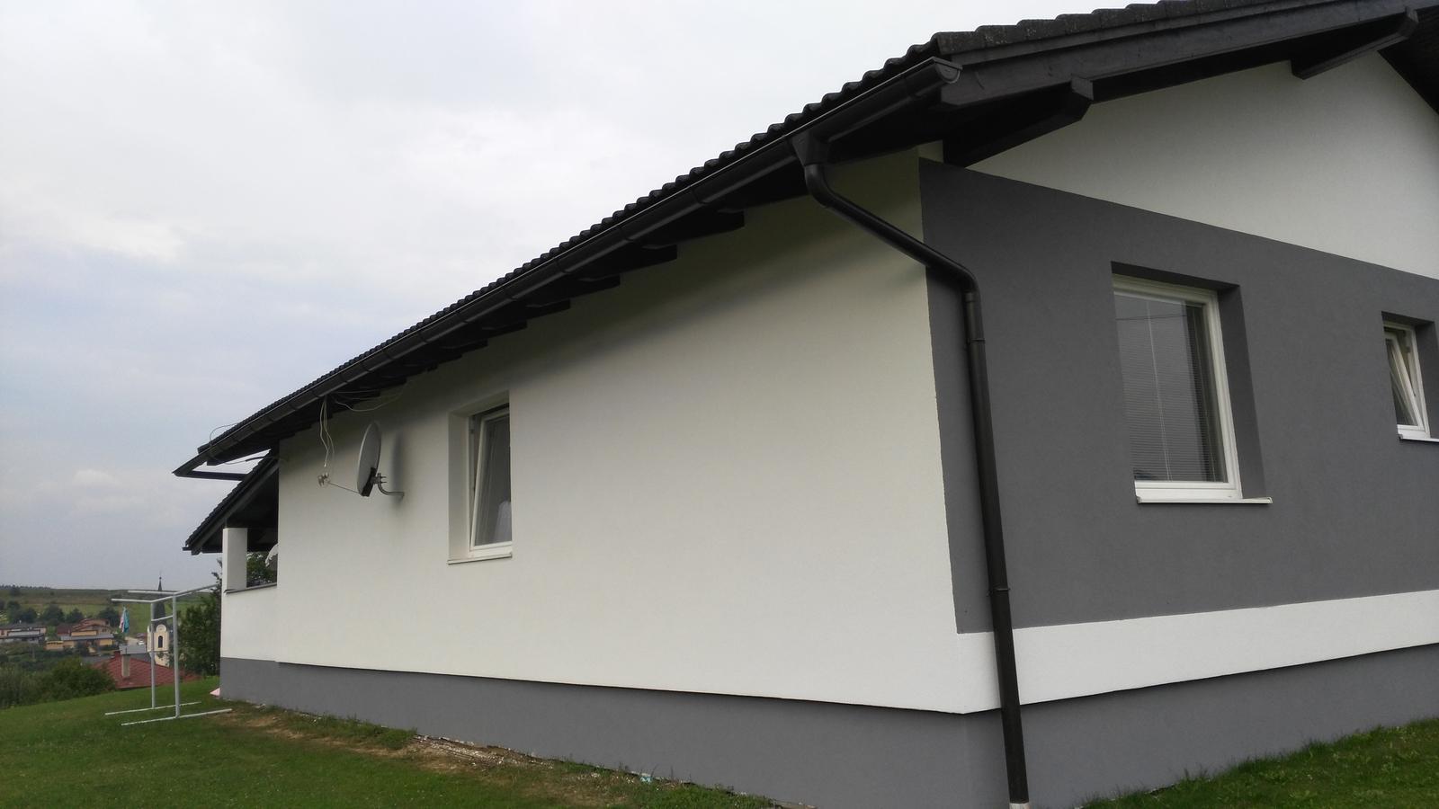 Domček na kopčeku - Obrázok č. 90