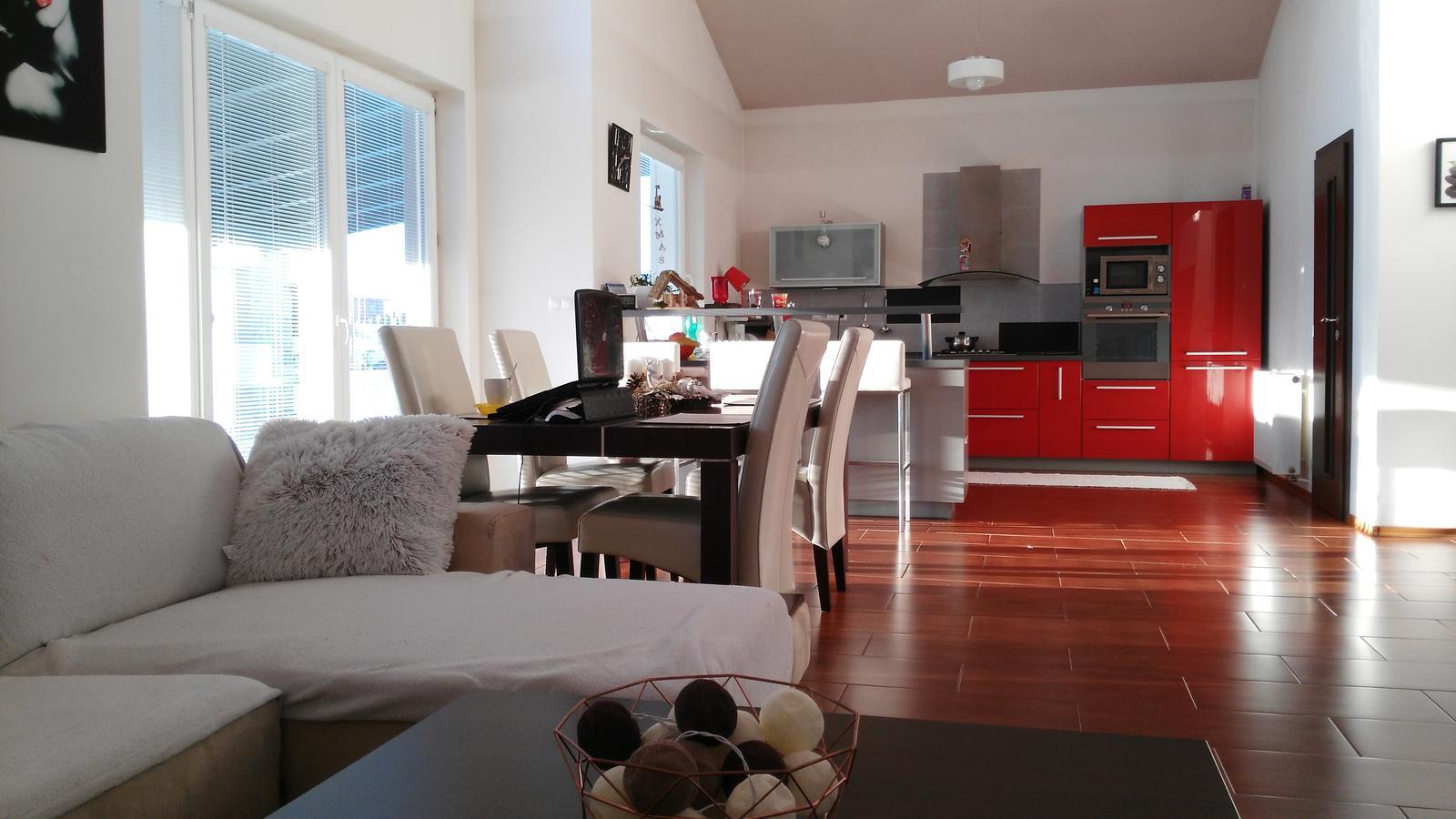 Domov sladký domov..... - Obrázok č. 20