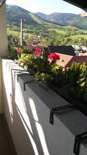 kvietkova všeho chuť na terase