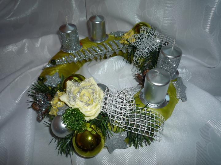 Vianočné inšpirácie - Takže zapaľujeme prvú sviečku?