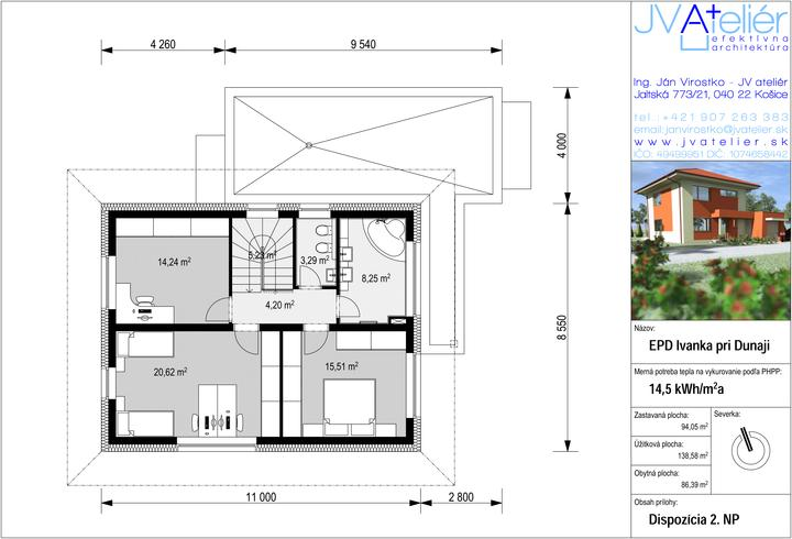 0 - projekt a stavebné povolenie - Obrázok č. 2