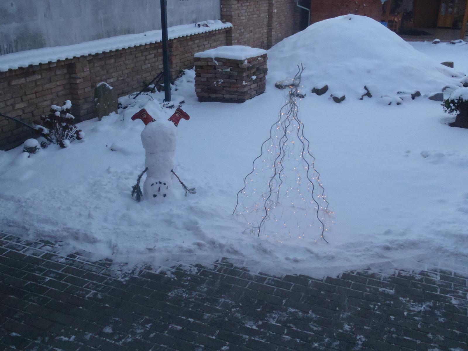 Vánoce 2012 - Obrázek č. 3