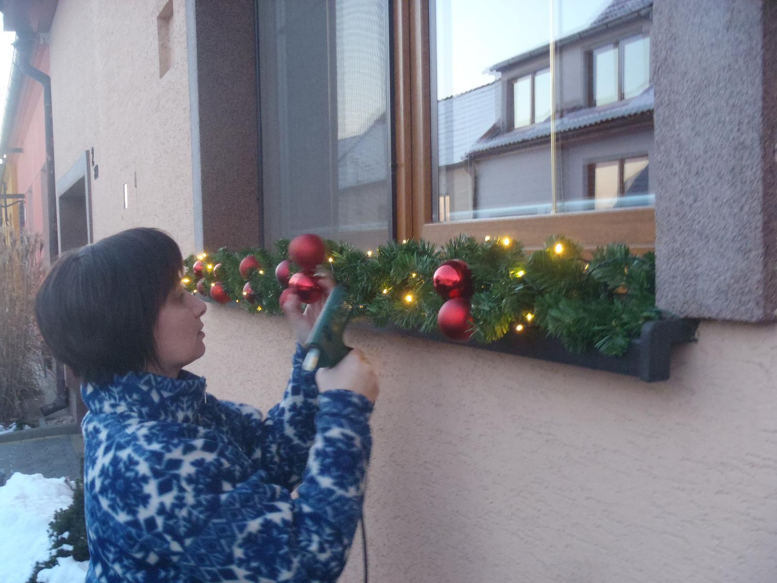 Vánoce 2012 - Obrázek č. 7