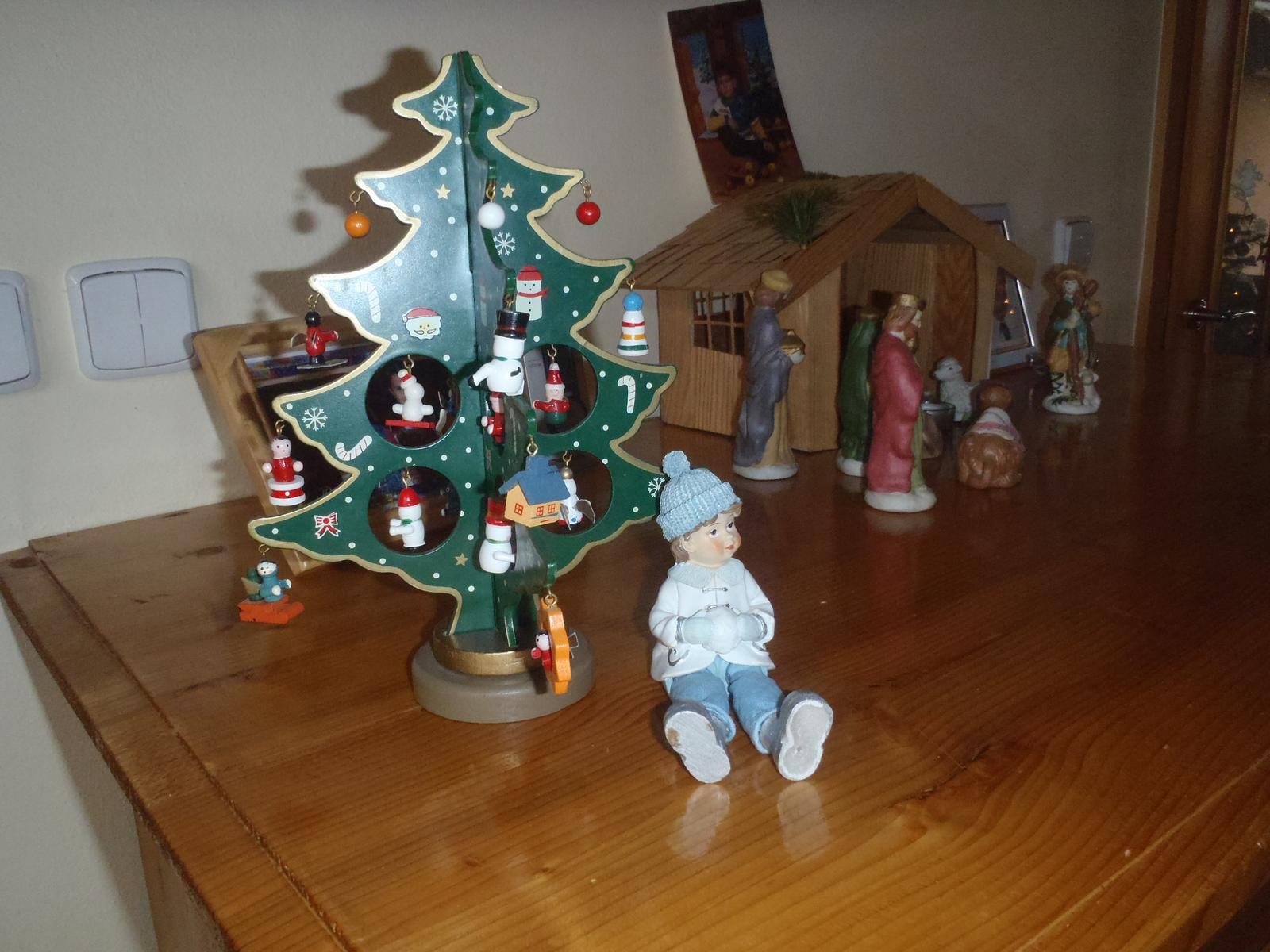 Vánoce 2012 - Obrázek č. 19
