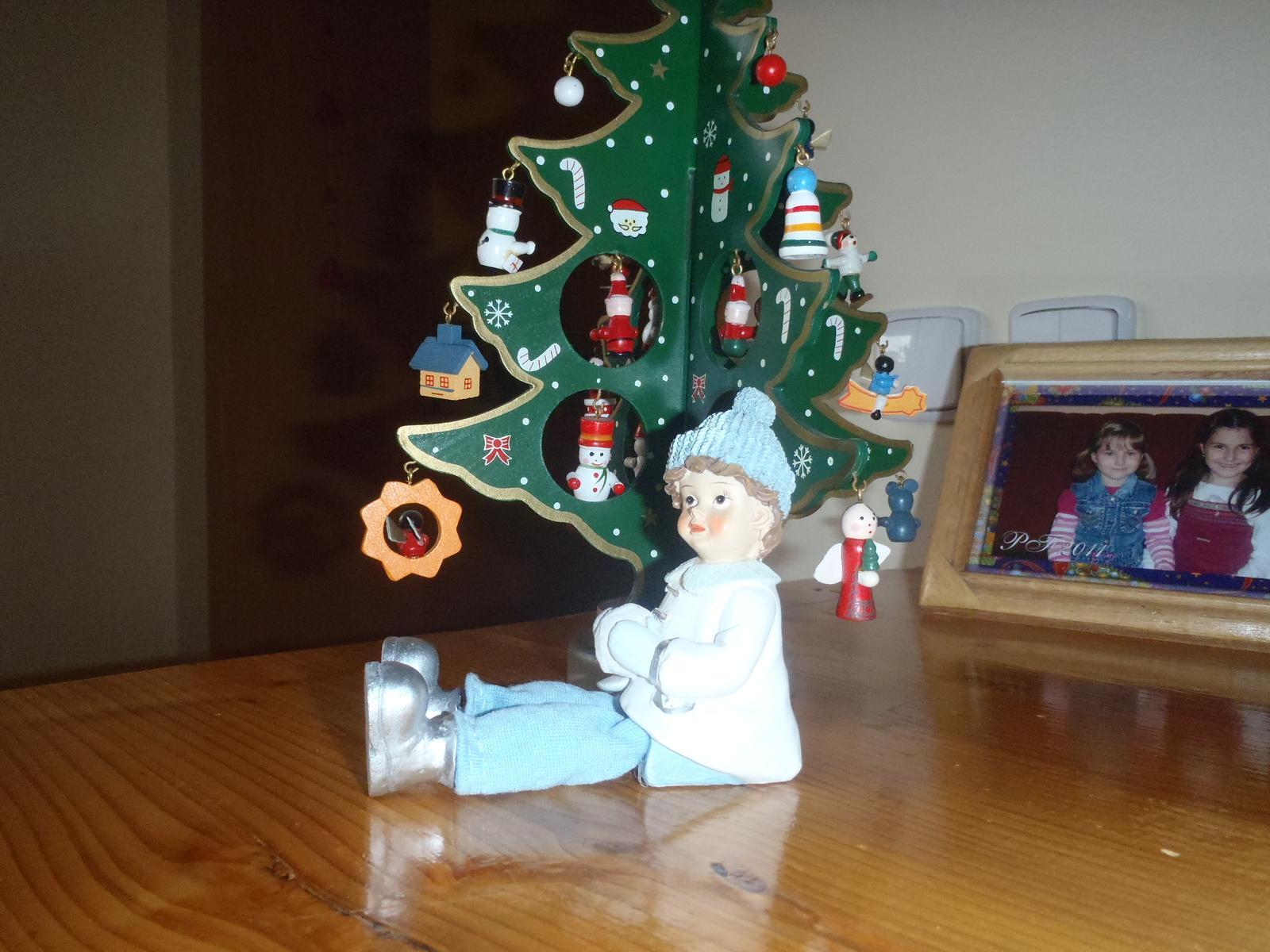 Vánoce 2012 - Obrázek č. 20