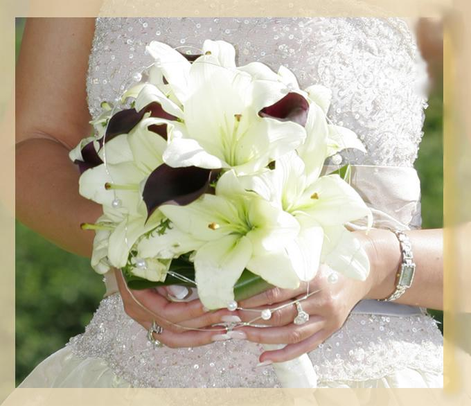 Svadobne kytice - Obrázok č. 31