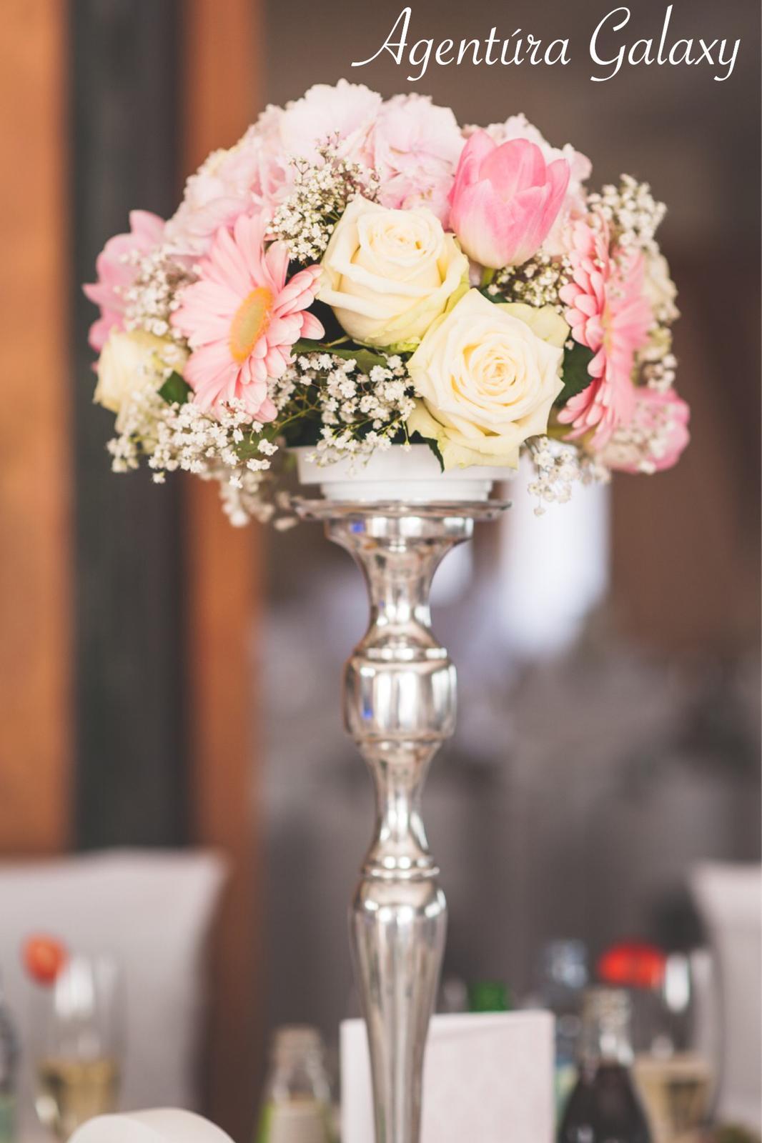 """,,Ružová krása kvetín"""" - Obrázok č. 4"""